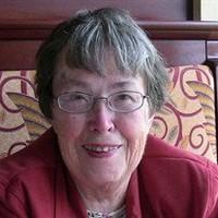 Jane Hoose Bentsen  February 15 2020