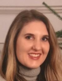 Jennifer Ashley Seymour  2020