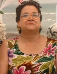 Julia P King  February 27 1950  February 20 2020 (age 69)