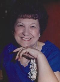 Julia Swetz Blama  October 13 1923  February 21 2020 (age 96)