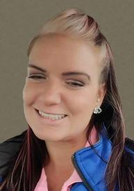 Kayla J Ivey  October 24 1986  February 20 2020 (age 33)