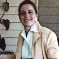 Louella Faul Benson  December 25 1934  February 05 2020