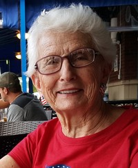 Margaret C Callerame Bernardi  October 16 1933  February 18 2020 (age 86)