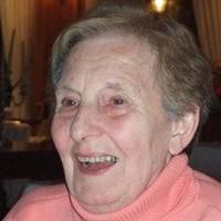 Margaret Tate  June 20 1924  February 21 2020
