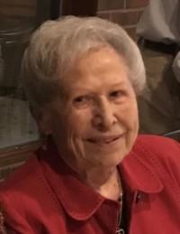 Margaret nee Garaguso Alice  August 10 1919  February 19 2020 (age 100)
