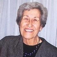 Mary B Sanchez  February 7 1930  February 20 2020