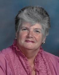 Nancy L Shaffer Crigger  May 10 1939  February 20 2020 (age 80)