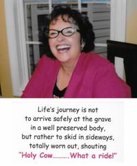 Nancy Nan Lynn Brown  January 14 1953  February 18 2020 (age 67)