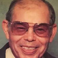 Nicolas  Garcia  February 03 1932  February 20 2020