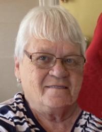 Peggy Oliver  April 11 1940