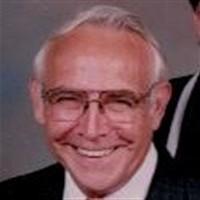 Reverend Charles  Schwaab  August 10 1933  February 19 2020