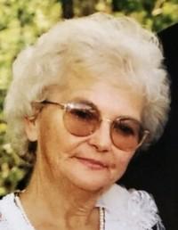 Shirley Ann Wheeler Garrett  May 5 1943  February 22 2020 (age 76)