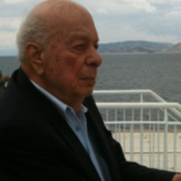 Stylianos Leonidas Coutsodontis  December 27 1925  February 20 2020