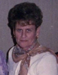 Arlene Mary Hall  2020