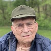 Bernard Karl Swierczynski  May 20 1927  February 21 2020
