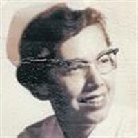 Catherine Telkamp  June 5 1938  February 22 2020