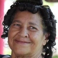 Edna Rose Roberts Lavergne  November 25 1942  February 22 2020