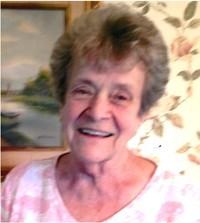 Faye Lucille Farinacci  February 4 1937  February 20 2020