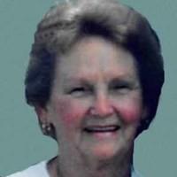 Jean Ellen Parker  April 16 1927  February 22 2020