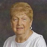 Johanna E Jo Pretzer  January 3 1935  February 23 2020