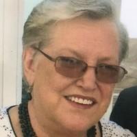 Joyce Walker  July 26 1942  February 22 2020