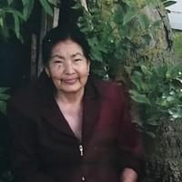Maria Guadalupe Corona Ferrel  November 17 1943  February 23 2020