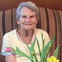 Mary Alice Edwards Johnson  January 02 1924  February 23 2020