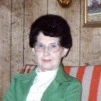 Mary Lorena Neatherly  July 31 1924  February 21 2020