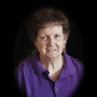 Mary Ruth 'Ruthie' Bush Justice  June 14 1945  February 24 2020