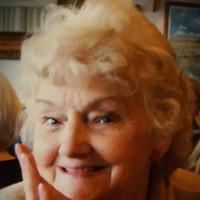 Monica A Smith  February 04 1942  February 22 2020