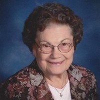 Norma  Schumacher  September 26 1924  February 22 2020