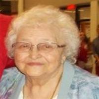 Patricia Pat Albers  October 12 1936  February 19 2020