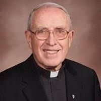 Rev Msgr Timothy Ryan  February 7 1932  February 22 2020