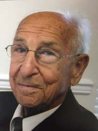 Walter J Luddy Zdrale  August 12 1924  February 23 2020 (age 95)