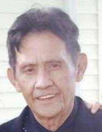 Alejandro Paul Ramos  February 20 2020