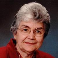 Arlene Adolphson  August 21 1929  February 24 2020