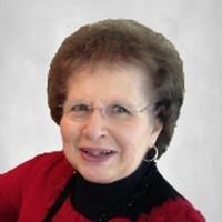 Arlene Knips  December 28 1938  February 18 2020