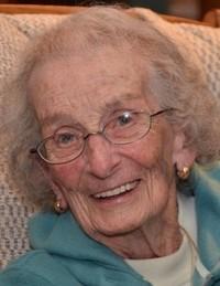 Betty Anna Scott Donohoo  October 14 1921  February 23 2020 (age 98)