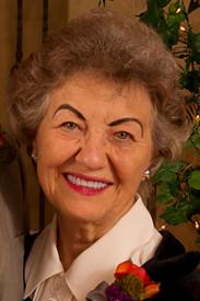 Chadley Ann Hill Thacker  September 22 1935  February 23 2020 (age 84)