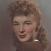 Colleen  Ramer  October 17 1926  February 23 2020