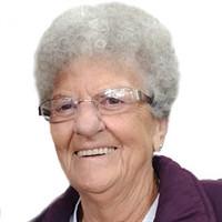 Donna Jean Thomas  February 9 1937  February 23 2020