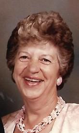Doris Joan Hensel Vogt  October 28 1936  February 24 2020 (age 83)