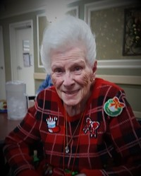 Eleanor Leaycraft Sculthorpe Hutzley  December 31 1920  February 23 2020 (age 99)
