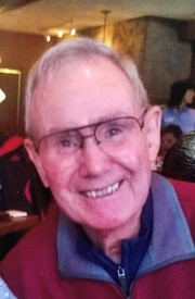 """Ernest """"Ted Berkeley  August 1 1931  February 20 2020 (age 88)"""
