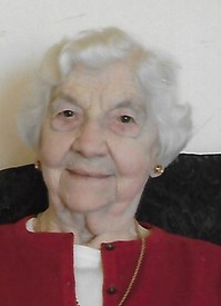 Evadene L Roseberry Keith  February 8 1922  February 23 2020 (age 98)