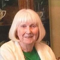 Evelyn I Brogan  March 17 1932  February 22 2020