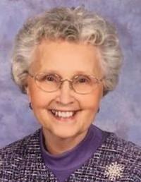 Gertrude Alderden Favenesi  November 15 1932  February 22 2020 (age 87)