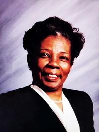 Hattie Mae Patterson-Sherrill  March 04 1936  February 17 2020