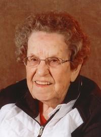 Hazel Delores Agre Sundquist  October 20 1927  February 24 2020 (age 92)