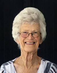 Helen G Gobble Dodson  September 12 1933  February 20 2020 (age 86)